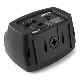 Vonyx V205B Personal Monitor PA Systeem met Bluetooth/USB