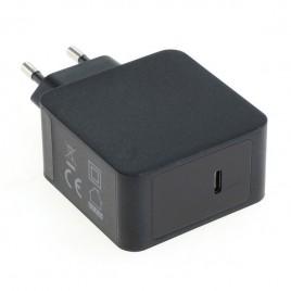 USB Type C-Lader (USB-C) met USB-Voeding USB-PD - 18W