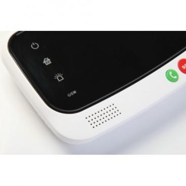 Gapstars Draadloze Alarm SET met Pre-Paid GSM Dialer