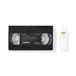 Nedis Reinigingscassette voor VHS-koppen | 20 ml