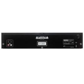Tascam Hoogwaardige CD-speler met MP3 / WMA-weergave