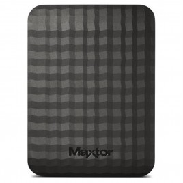 "Maxtor 4 gb 2.5"" Portable Hard disk"