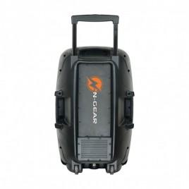 "N-Gear The Flash 1510 15"" Portable Bluetooth Speaker"