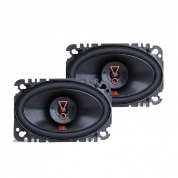 """JBL 6*4"""" inch Speakers 2-way"""