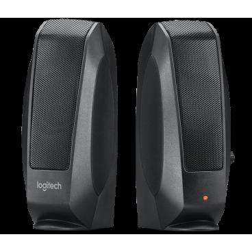 Logitech S120 Digital USB Speaker System
