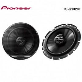 Pioneer 13cm / 2-way Coaxial Inbouw Speakerset