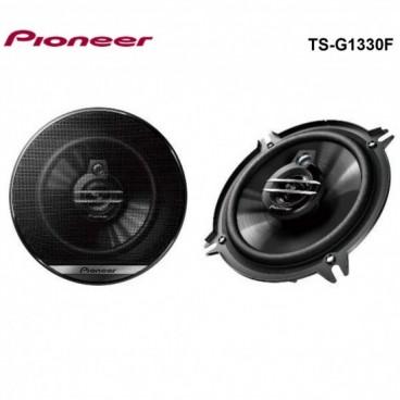 Pioneer 13cm / 3-way Coaxial Inbouw Speakerset