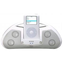 Koda Portable Speaker met Ingebouwde Versterker