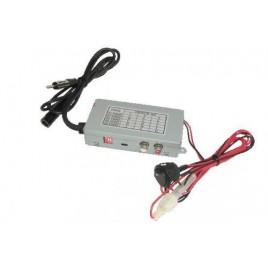 Senergy 12 volt Auto FM Modulator
