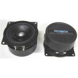 Jensen 10cm auto speakers
