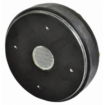 """Titanium schroefbare compressiedriver met 1"""" keel"""
