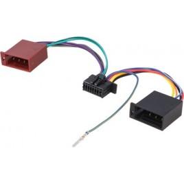 Kenwood / JVC ISO stekker KMM/KDC/DPX