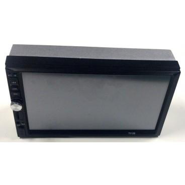 2 Din Auto Mp5-speler FM / MP5 / USB / AUX / Bluetooth