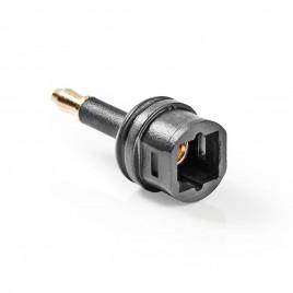 Optisch toslink naar 3.5mm adaptor