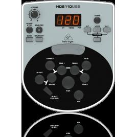 Behringer 8-Delig USB Drumset