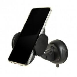 TA-CHWCQI-01 Smartphone autohouder voor smartphones met draadloze Qi snellader