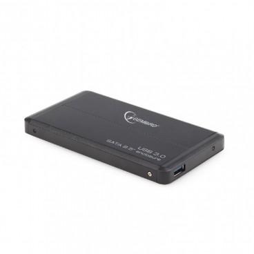"EE2-U3S-2 Externe HDD behuizing 2.5"" SATA USB3.0 zwart"