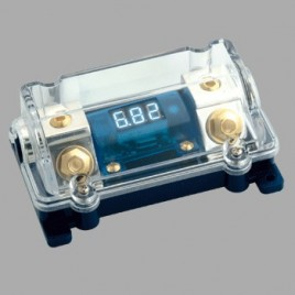 US Blaster USB6013 Zekeringhouder