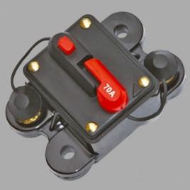 US BlasterUSB6050 Automatische zekering