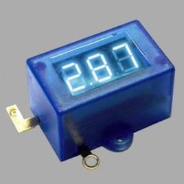 USB6026 LED DISPLAY 12V 3-DIGIT
