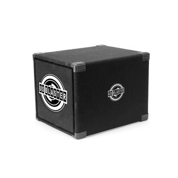 """Us Blaster / Sinus Live 12"""" Subwoofer, Twin Coil Stereo, 200w rms"""