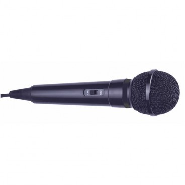 Mr Entertainer Plastic Karaoke-microfoon
