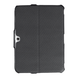 Elegante foliostandaard & stylus voor Galaxy Tab 3 10.1