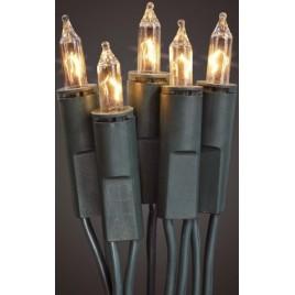 Kerstverlichting met 35 Lampen