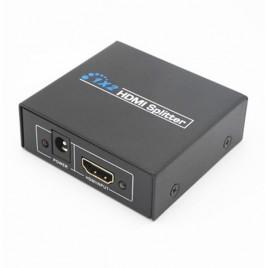 2-poorts HDMI splitter