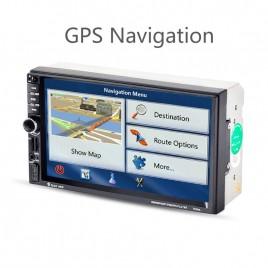 7 inch MP5 Speler met GPS Navigatiefunctie