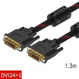 DVI-D Dual Link Kabel 3 meter