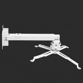 Plafondbeugel voor projector 100 cm