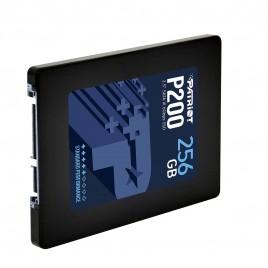 PATRIOT P200 256 GB 2,5-inch SATA3 SSD
