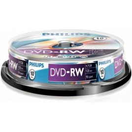 PHILIPS DVD-RW 10x SPINDEL