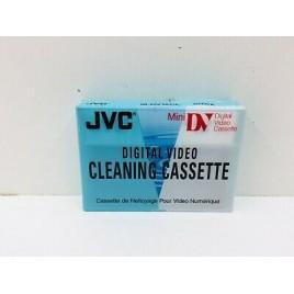 Jvc Mini DV Schoonmaak Cassette voor 60x Schoonmaakbeurten