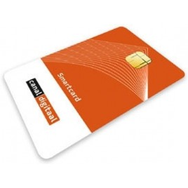 Canal Dititaal Smartcard