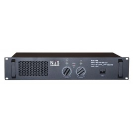 New Jersey Sound 230w + 230w stereoversterker