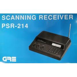 GRE 50 Kanaals Scanner