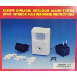 Powerlab Infra Rood Alarm Set