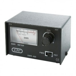 CB Radio SWR Meter