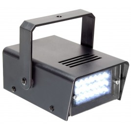 BeamZ Mini Stroboscoop LED