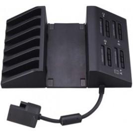 KÖNIG Standaard met Multitap voor PS2™