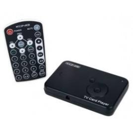 Konig TV Card Media Player