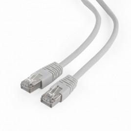 Cablexpert FTP Cat6 LSZH patchkabel grijs 5 meter
