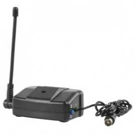 Portable FM Antenne met Versterker