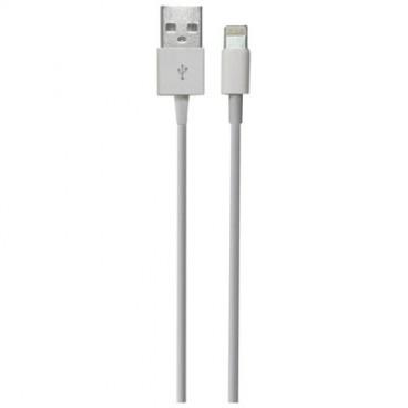USB 2.0 naar Lightning Adapter iPhone oplaadkabel