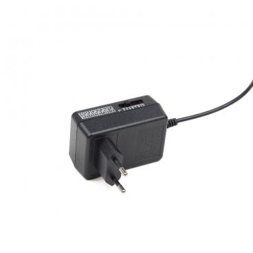 Universele AC/DC adapter, 2000 mA