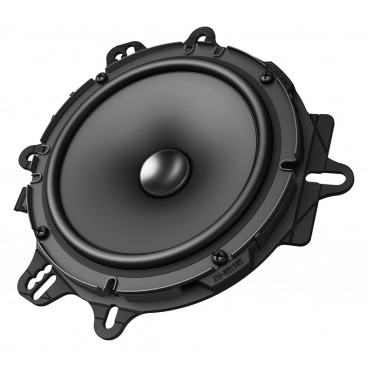 PIONEER TS-A1600C 16.5 cm Composet incl. pasring, 350 Watt
