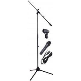 NJS Professional Complete Microfoon en Standaardset