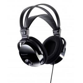 Pioneer SE-M531 Over Ear Stereo Hoofdtelefoon Zwart